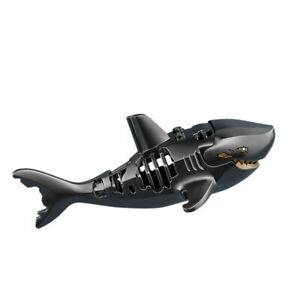 LEGO Pirates of the Caribbean figure - Zombie Shark NEW from set 71042