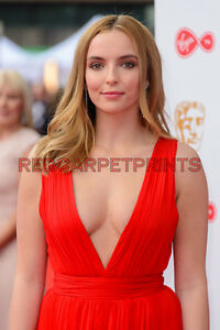 Jodie-Comer-Poster-Picture-Photo-Print-A2-A3-A4-7X5-6X4