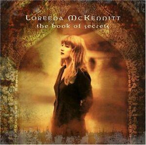 Loreena-McKennitt-Book-of-secrets-1997-CD