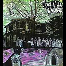 WITCHCROSS Crypt Of The Undead CD ( o226a ) US Power Metal - 162370