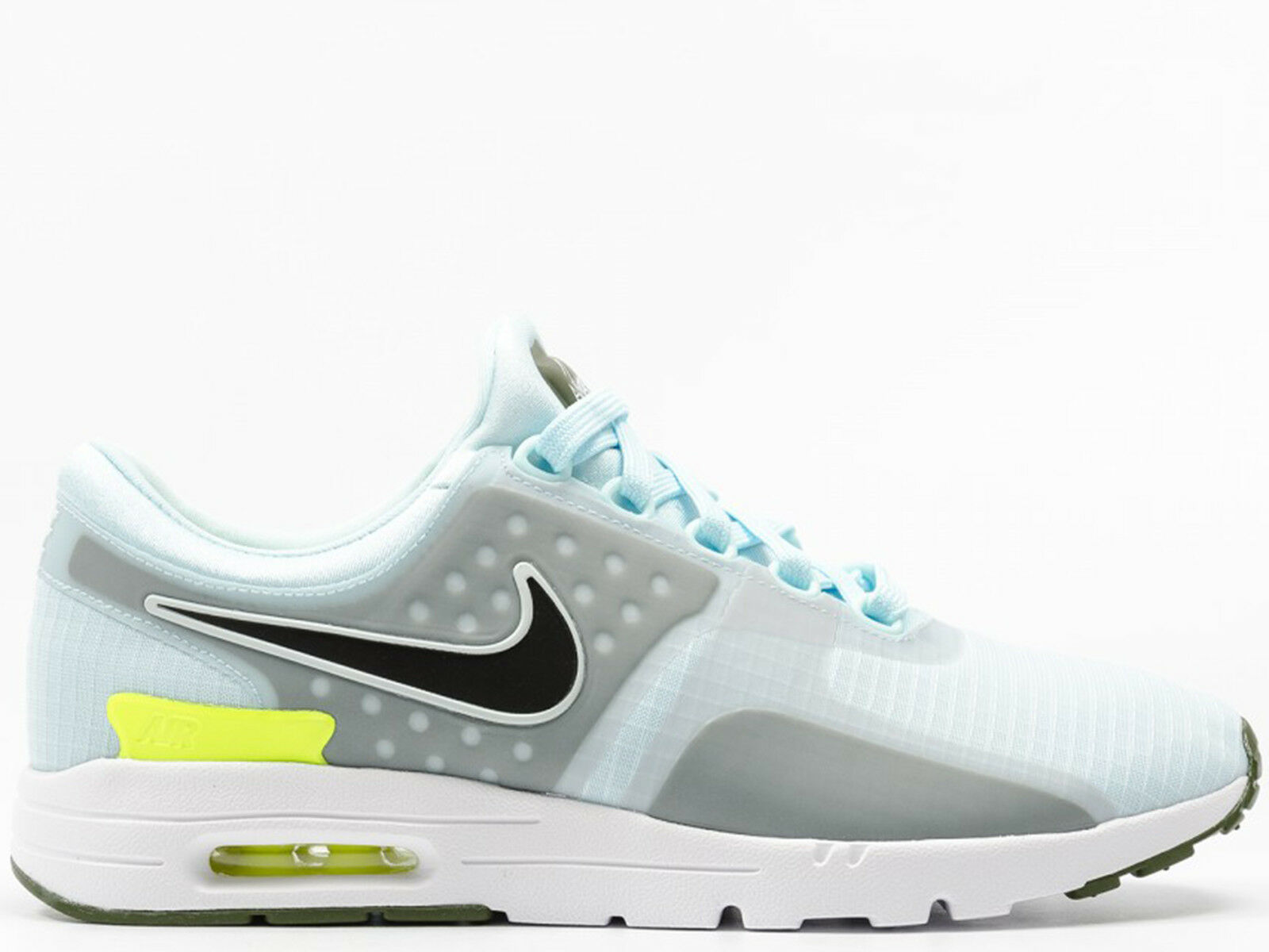 Damen Brandneu Nike Air Max Zero Si Athletic Design Era Turnschuhe