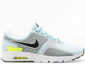 détaillant en ligne dc9e7 85a3d Détails sur Femmes Tout Nouveau Nike Air Max Zero si Athlétique Modèle Era  Baskets