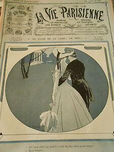 Au Clair De La Lune ..de Miel Romance Plus Doux Baiser Couverture Cover 1907 Btoa3wur-07170115-153653946