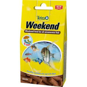 Tetra-Weekend-Fish-Food-Sticks-6-Days-Aquarium-Tank