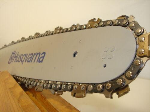 """1,3mm,64TG Hartmetall-Sägekette für Husqvarna Motorsägen  .325/"""";38cm"""