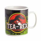 MDI Australia (RO-GCM_TR) Tea-Rex Giant Ceramic Coffee Tea Mug 900ml - Multicolored