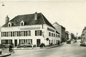 Carte-PARAY-LE-MONIAL-Hotel-du-Nord