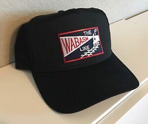Cap // Hat #12569 Wabash Railroad NEW WAB