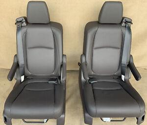 2021 2020 2019 2018 Odyssey 2nd Row Seats Full Reclining ...