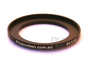 Step-Up-Ring-40-5-52mm-40-5mm-52mm-NEW