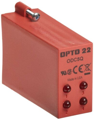 Opto 22 Output Module Model #ODC5Q