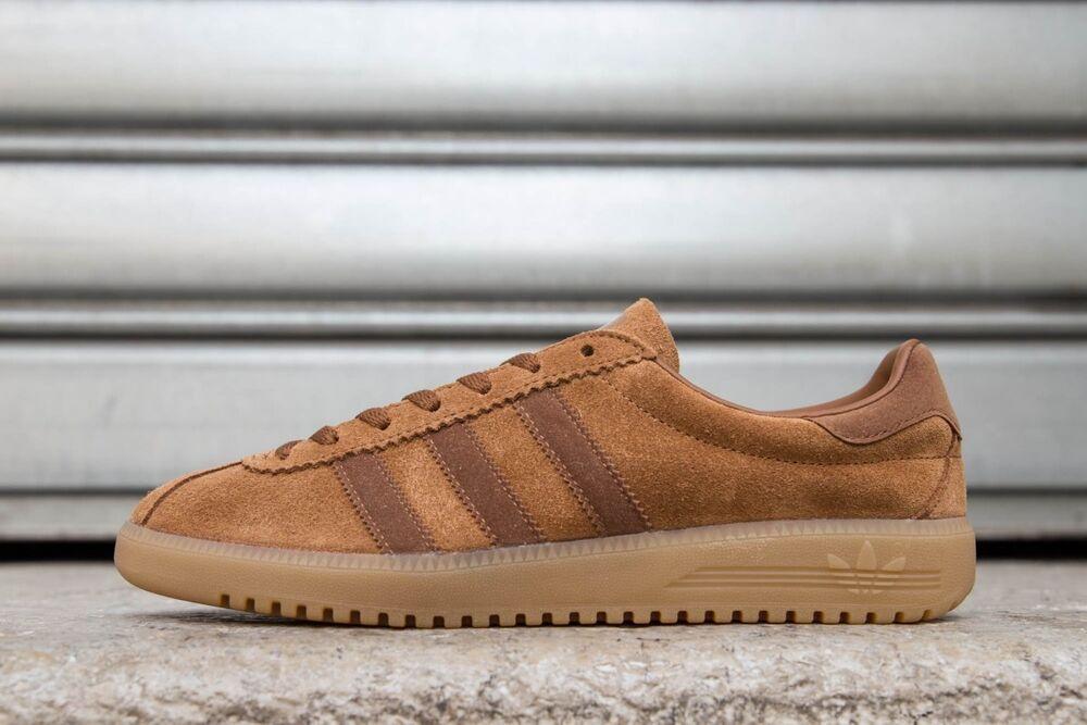 Adidas Bermudes uk8-8.5-9-9.5-10-10.5-11-11.5 // Bcourir //-10-10.5-11-11.5 /// brown ///