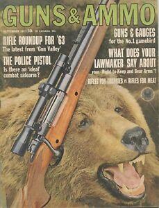 Guns-amp-Ammo-September-1963-Rifle-Roundup-for-039-63