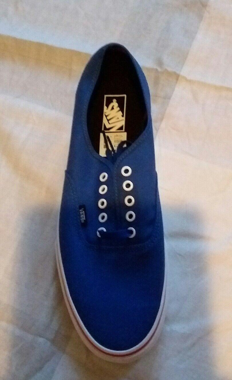 VBNS Sneaker Pop Princess Blue Gr:47 Farbe:Blau Neu mit Karton NP 80 Euro