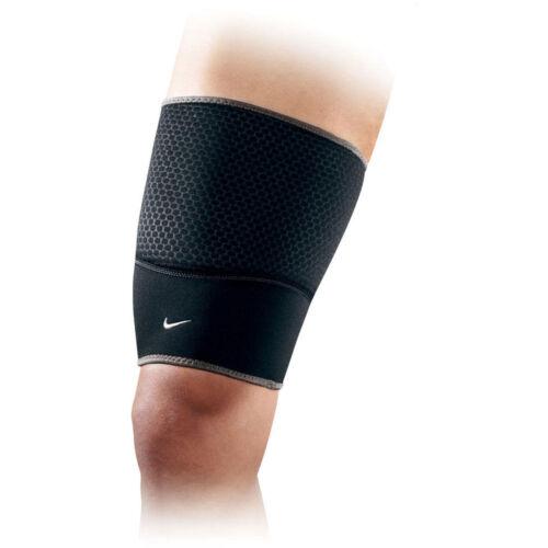 Cosciera NIKE Thigh Sleeve Serre Cuisse Fascia elastica traspirante Quadricipite