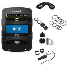 Garmin Edge 520 GPS Cycling Computer GPS Bluetooth w/Cadence Speed sensor NO HRM
