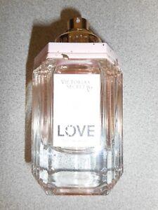 Victorias Secret Love Eau De Parfum Spray 17fl Oz Imperfect 90