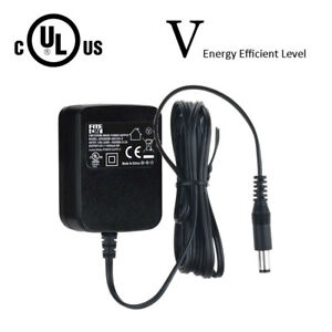 AC Adapter Power For Light Relief LR150 90LR15LR01 Infrared Pain Therapy Light