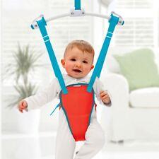 Munchkin Baby Türhopser Hängesitz für Kinder Jumper Bounce About stehen Neu