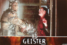 THIRTEEN 13 GHOSTS - Thir13en Ghosts - Lobby Cards Set - Tony Shalhoub - HORROR