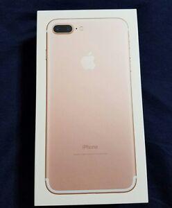 apple iphone 6 plus 128gb rose gold factory unlocked. Black Bedroom Furniture Sets. Home Design Ideas