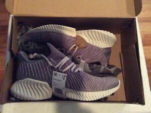 Adidas Chaussures pour de Originals Sz9 hommes course Alphabounce Instinct gris CqaC1gw