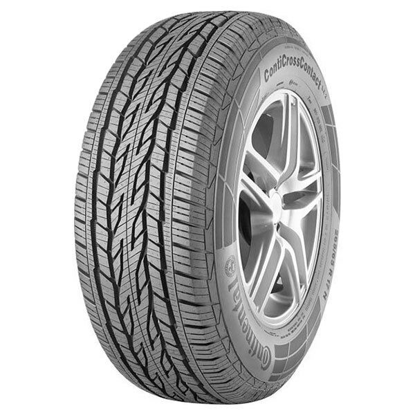 NEUMATICOS CROSSCONTACT LX 2 M+S 225/60 R18 100H CONTINENTAL 857