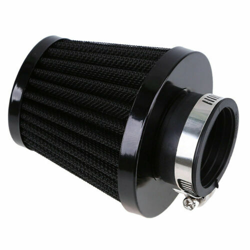 2pcs 35mm Air Intake Filter Pod Universal fit for Motorcycle Scooter ATV Honda