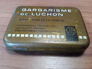 Belle-boite-metal-Gargarisme-de-Luchon