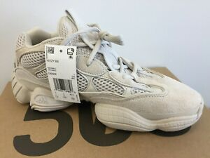 separation shoes 137ca 5a672 Details about Yeezy Adidas 500 Blush Desert Rat Sneakers RARE Sz 7.5 NEW IN  BOX 100% Authentic