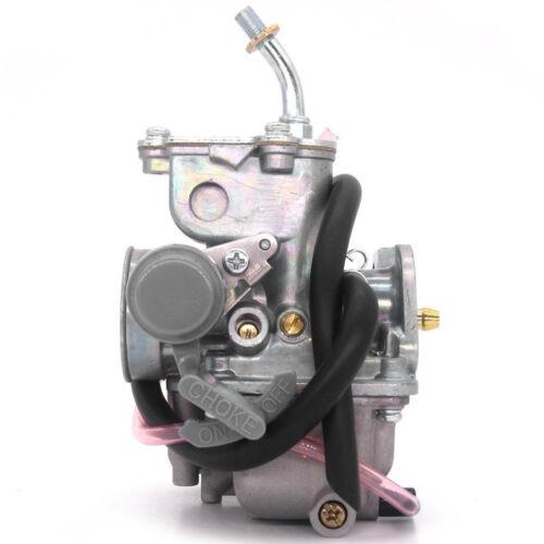 Carburetor for Yamaha Raptor 80 ATV Quad Carby 2002-2008 FREE PRIORITY Carb New