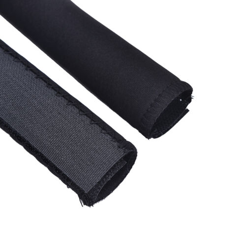 2X Cycling Bicycle Bike Frame Chain stay Protector Guard Nylon Pad Cover WrapVKH
