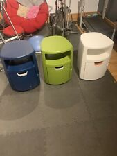 Knoll A3 Mobile File Cabnets