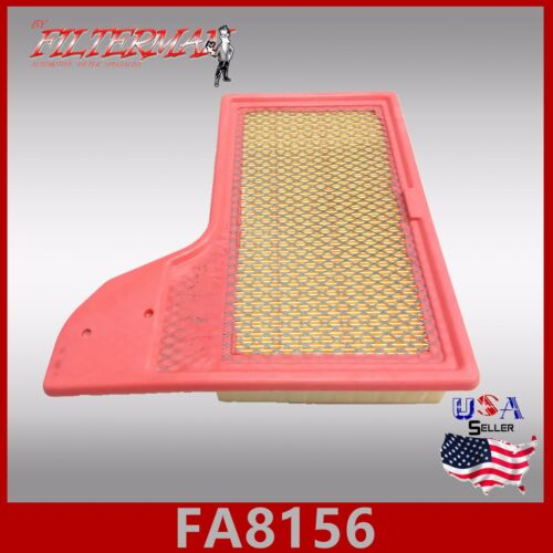 FA8156 AF9918 A48156 OEM QUALITY ENGINE AIR FILTER for 2015-2017 FORD MUSTANG