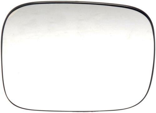 Door Mirror Glass Left Dorman 56822