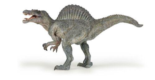 Spinosaurus dinosaures avec ouverture Mâchoire PAPO-Ref 55011 marque neuf avec étiquettes!!!