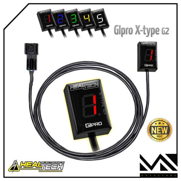 Actief Healtech Gipro-x G2 Contamarce E Cablaggio Specifico Ktm 1190 Rc8 R Anno 2012