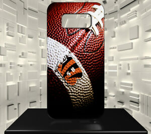 Coque-rigide-pour-Galaxy-S8-Cincinnati-Bengals-NFL-Team-03
