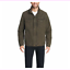 NWT-Levi-039-s-Men-039-s-Full-Zip-Lined-Jacket-w-Rib-Knit-Lined-Collar thumbnail 4