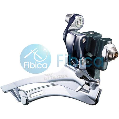 Shimano Ultegra FD-6700 31.8mm Double 10-Speed Front Derailleur