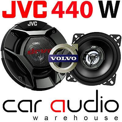 """VW Passat 1996-2004 SONY 16cm 6.5/"""" 520 Watts 2 Way Rear Door Car Speakers"""