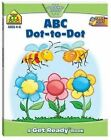 Get Ready! ABC Dot to Dot by Hinkler Books (Paperback, 2009)