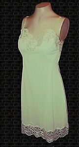 vintage-1950s-full-Slip-Shadowline-bright-Mint-Green-Lace-Embroidery-Mint-34