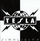 Simplicity von Tesla (2014)
