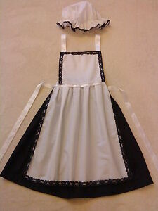 BWS-GIRLS-VICTORIAN-TUDOR-DOWNTON-EDWARDIAN-FANCY-DRESS-COSTUME-all-sizes