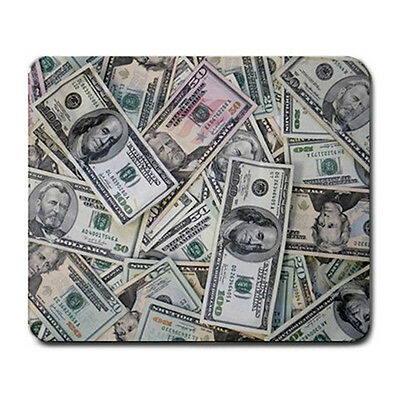 Money Riches Mouse Pad MP172