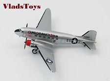 Hobby Master 1:200 C-47 Skytrain USAAF Camel Caravan to Berlin Neubiberg hl1307