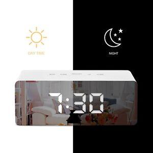 LED-Digital-Mirror-Alarm-Clock-Night-Lights-Wall-Clock-With-Date-Thermometer-USB