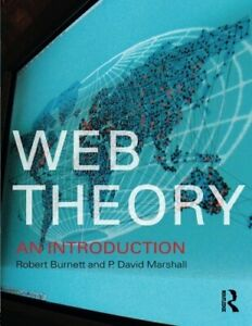 Web-Theory-An-Introduction-by-Burnett-Robert-Paperback-Book-The-Fast-Free