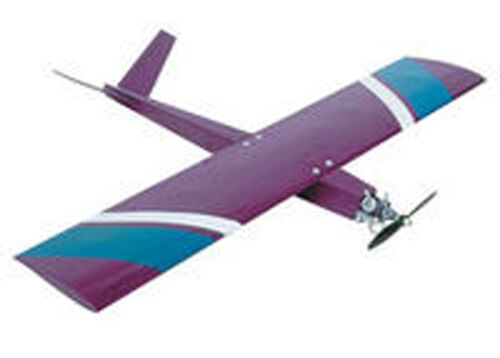 Dominator 200 Pylon Racing Plane Plans Templates & Building ...